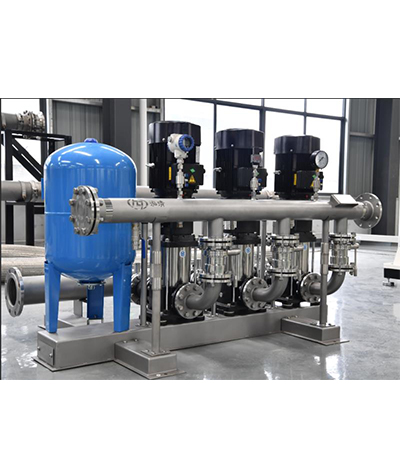 变频恒压供水设备